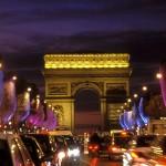 Парижский дневник русской недели