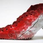Искусство обувного портрета