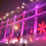 Русское Рождество на бульваре Османн