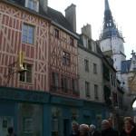 Страна средневековых соборов, кремана и кира