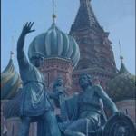 Встречи в Сенате. Россия 2009