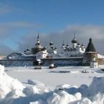 Что французы знают о Соловецких островах?