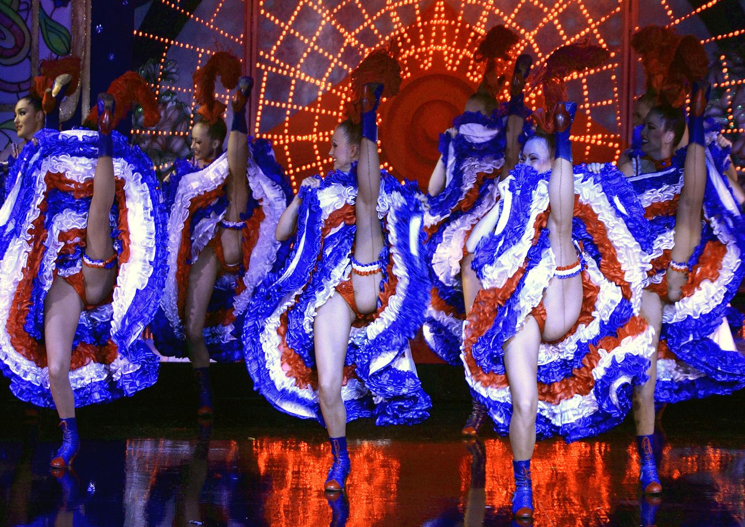 Смотреть кан кан танцуют голые 4 фотография
