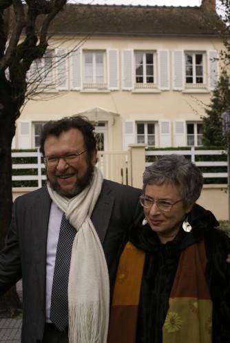 gouzevich