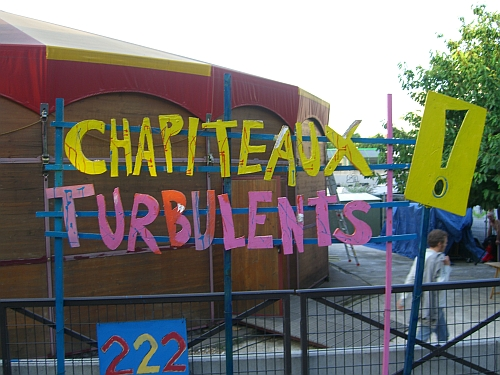 turbulents