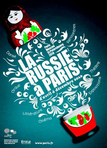 russie-paris