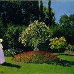 Рисуя цветом: Клод Моне