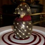 Фаберже в шоколаде
