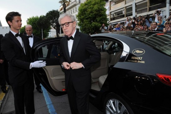 Opening Ceremony of the 64st Cannes Film Festival Opening Ceremo