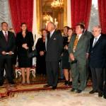Конференция соотечественников в Париже