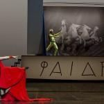 Русская нота Парижской Оперы