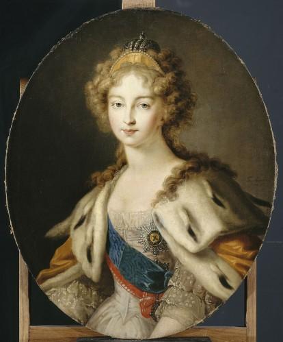 imperatrice-elisabeth-alexeievna