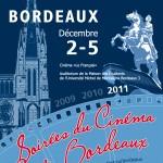 Вечера российского кино в Бордо 2011