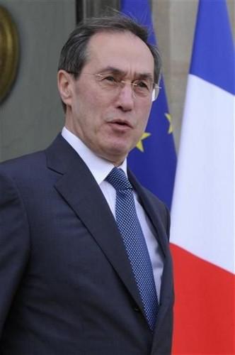 OFRTP-FRANCE-LEGISLATIVES-GUEANT-20111229
