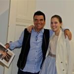 Надежда русского кутюра: из Новосибирска - в Париж