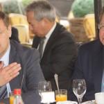 Новый руководитель «Россотрудничества» приехал в Париж