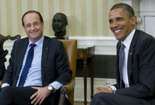 hollande-usa
