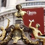 Заглянули в оперу