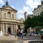 Битва титанов.  Высшее образование во Франции и в России