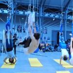Йога - панацея от всех забот?