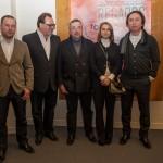 Который год подряд | La Semaine du cinéma russe a fêté son 10ème anniversaire