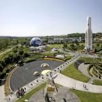 Пройтись по «Миру», заглянуть в «Колумбию»