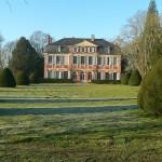 Русский монастырь в Нормандии | Un couvent russe en Normandie