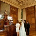 Выхожу замуж    La France et le mariage