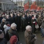Кто вспомнил про Сталинград   Qui a dit «Stalingrad»?