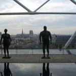 Побег из Парижа | Fuite de Paris