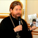 «Несвятые святые» по-французски | Père Rafaïl et autres saints de tous les jours