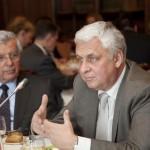 Клуб российских инвесторов | Première réunion du « Club des investisseurs russe» en France