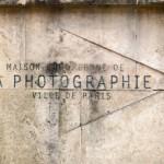 Андре Морэн, Клод Левек, Европейский Дом фотографии   André Morain et Claude Lévêque à la Maison Européenne de la Photographie