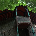 Открытые двери на Свято-Сергиевом подворье | Journée portes ouvertes à l'Institut Saint-Serge