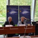 Виктор Ерофеев: по пути ли душе русской и европейской?   Victor Eroféev : l'âme russe est-elle soluble dans l'Europe ?