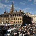 Braderie de Lille: ежегодная феерия старинных вещей