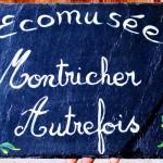 Машина времени в Монрише |  A Montricher, la machine à remonter le temps