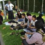 Французские политики спорят, как быть с румынскими кочевниками | Débat politique français : que faire des Roms