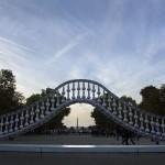 Фиак вышел на улицы Парижа | La FIAC dans les rues de Paris