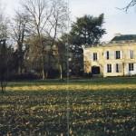 Вилла Шаляпина под Парижем уйдет с молотка | La demeure de Chaliapine sera vendue aux enchères publiques
