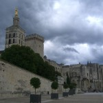 Под мостом Авиньона | Sous le pont d'Avignon