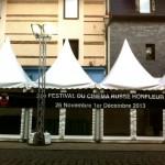 21-й российский кинофестиваль в Онфлёре | 21ème festival du cinéma russe à Honfleur
