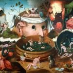 О чем грезили Босх и Веронезе | A quoi rêvaient Bosch et Véronèse