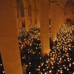 Не дед Мороз, а Сен-Николя! | Dans l'Est de la France, le 6 décembre, c'est la fête !