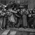 Анри Картье-Брессон, легенда французской фотографии | Henri Cartier-Bresson, la légende de la photographie française