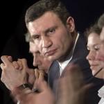 Кандидаты в президенты Украины приехали во Францию |  Ukraine : les candidats à la présidentielle à Paris