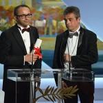 Каннский успех Звягинцева | Zviaguintsev à Cannes : encore un succès