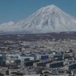 Француз на Камчатке |Etre français au Kamtchatka