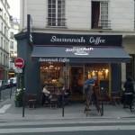 Париж - город для туристов