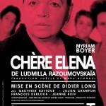 Французские «шестидесятники» или «Елена Сергеевна» по-французски |Les soixantares ou « Elena Seregeevna » à la française